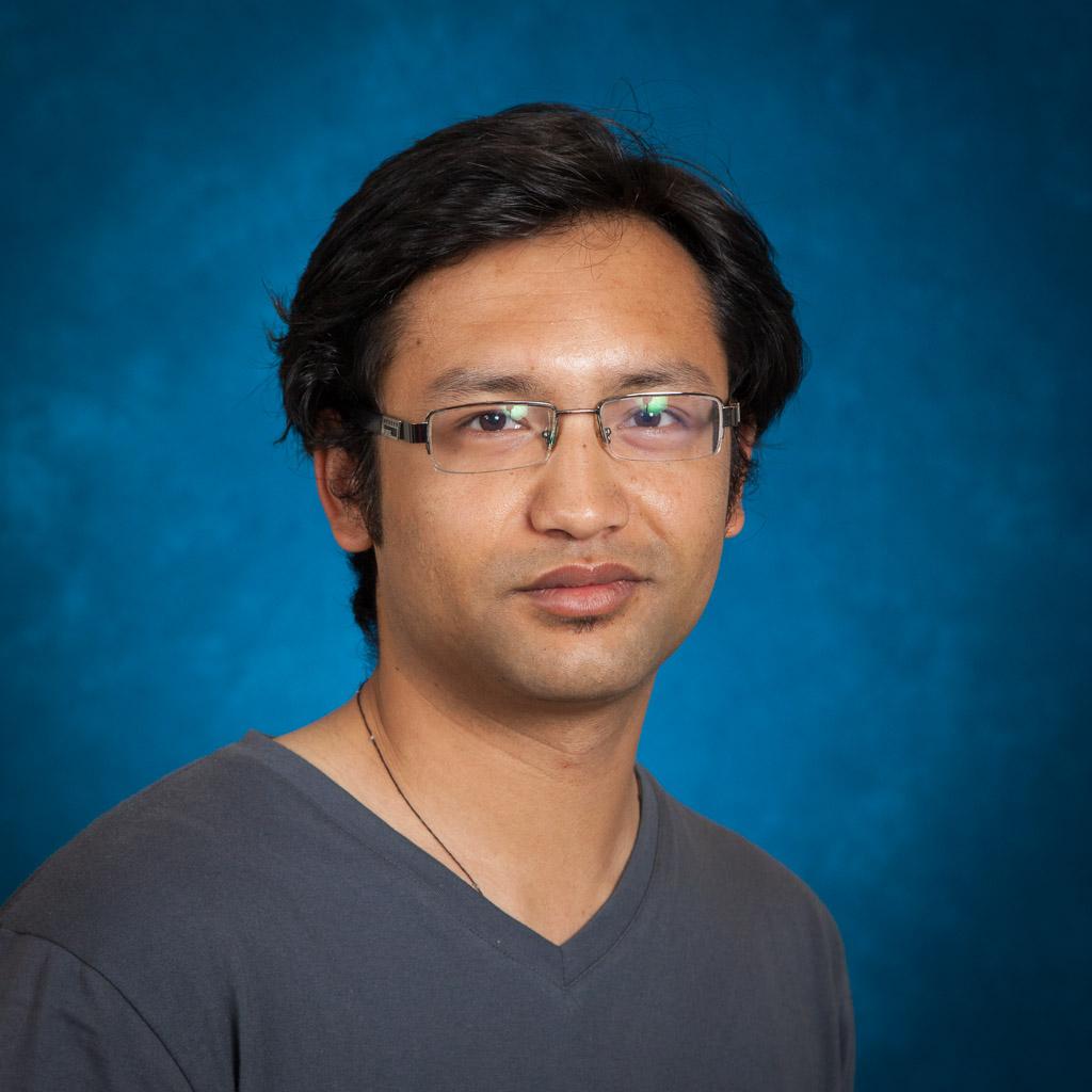 Suraj Maharjan