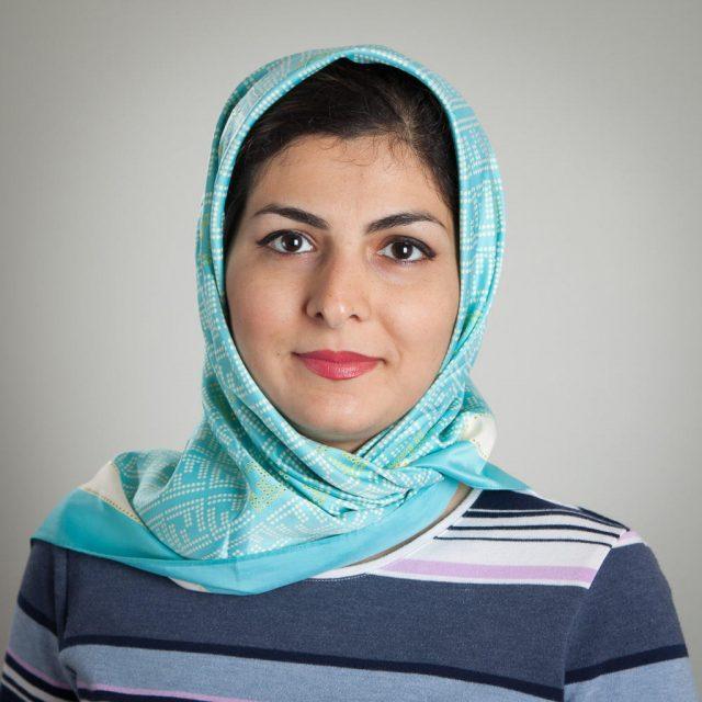 Mahsa Shafaei