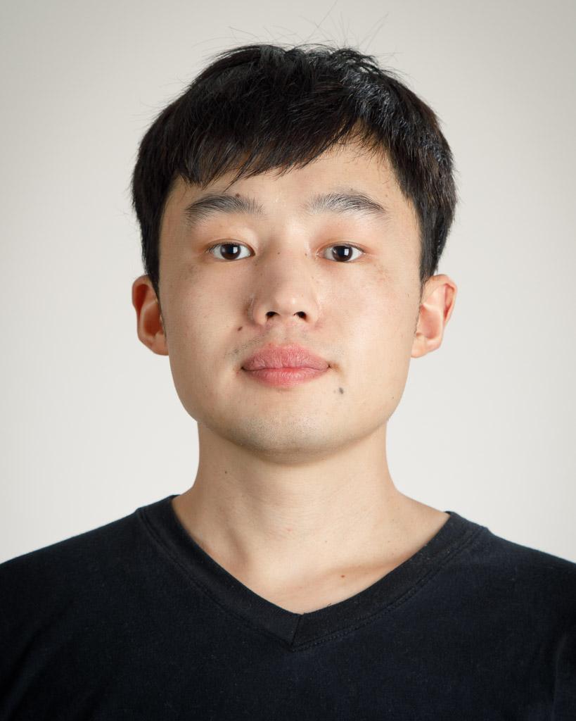 Shuguang Chen