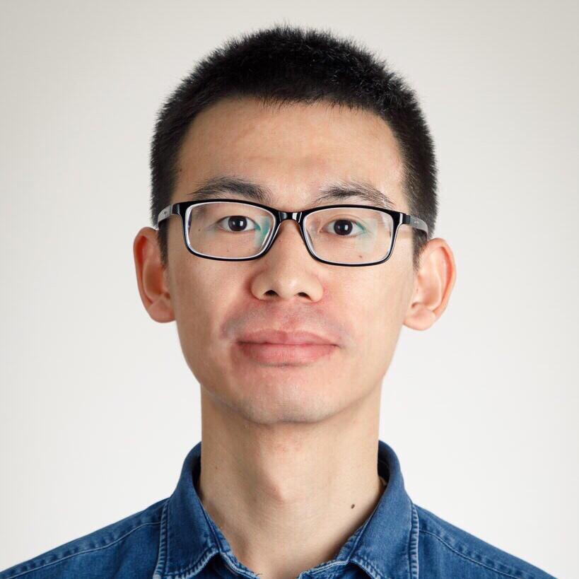 Yigeng Zhang